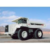 Wholesale Mine Dumper Trucks TR100 Load 91 Ton from china suppliers