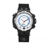Wholesale Men's Sport Fashion Blue Binary LED Pointer Watch Waterproof! New! Nice!! from china suppliers