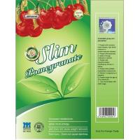 Wholesale Original Slim Pomegranate of Pure Botanical Natural Slimming Pills For Weight Loss from china suppliers