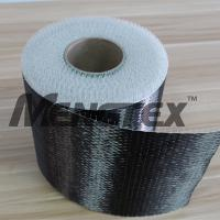Wholesale 12K 300g UD Carbon Fiber Cloth Fabric from china suppliers