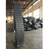 Wholesale Excavator Komatsu CD23/30r, Yanmar C30r. 1 Rubber Track 320*90*58 from china suppliers