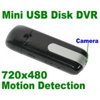 Wholesale U8 Mini USB Spy Hidden DVR Camera Covert Handheld Private Detective Audio Video Recorder from china suppliers