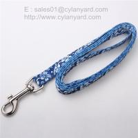 Full color Polyester Dog Lead