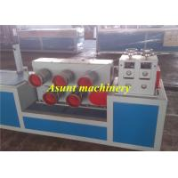 Wholesale High Efficiency 80-120kg / H Plastic Banding Machine , Pp Strapping Band Making Machine from china suppliers