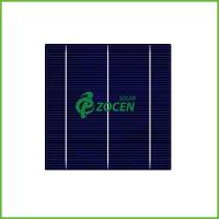 Wholesale High Efficiency P Type Silicon Multicrystalline Silicon Solar Cell 6x6 from china suppliers