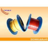Wholesale 0.35mm Diameter Dumet Wire , Nichrome Resistance Wire For Lighting Lamps from china suppliers