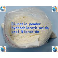 Wholesale Muscle Building Oral Microzide Diuretic Powder Hydrochlorothiazide 58-93-5 from china suppliers