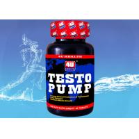 Wholesale Natural Testo Booster Fenugreek Muscle Building Supplements For Men from china suppliers