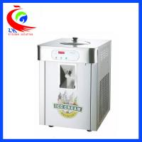 Wholesale 1.35kw Commercial Hard Ice Cream Machine With Stainless Steel Body from china suppliers