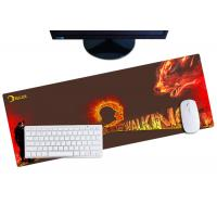 Wholesale Professional Ergonomic Gaming Mouse Pad Easy Cleaning For Office / Home from china suppliers
