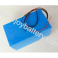 Wholesale LiFePO4 e-motor /e-scooter Battery pack 48V20Ah+PCM,electric bicycle e-car Golf Car,e-scooter LiFePo4 Battery Pack from china suppliers
