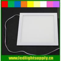 Wholesale Hot selling 300*300 emergency led panel lamps 13w cool white 6000K from china suppliers