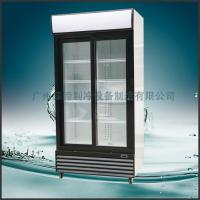 Wholesale Supermarket 860L Eco Friendly Commercial Display Freezer / Cooler R404a from china suppliers