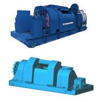 Quality Drawworks,Seaco oilfield equipment Co.,LTD for sale