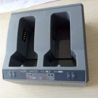 Buy cheap Rpt600 Layout Station Rechargeable Battery Charger , Two Slots Gps Power Charger from wholesalers