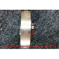 "Wholesale ASME UNS S32760 8"" Forged Steel Socket Weld Flange For Connection from china suppliers"