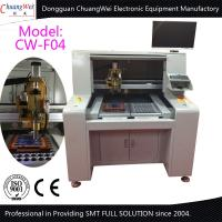 Wholesale FR1 FR4 MCPCB Printed Circuit Board Router 0.02mm Manipulator Repeatability from china suppliers