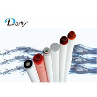 Wholesale Darlly Filtration Disposable Oil Cartridge Filter 20 Inch Sediment Filter Cartridge from china suppliers
