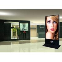 Wholesale Hotel Bank stand advertising led display screen With WIFI / RJ45 from china suppliers