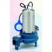 Wholesale SUNWARD WQ Series 1.1kW Non-Blocking Sewage Pump from china suppliers