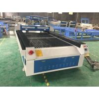 Wholesale 1325 Co2 Laser Metal Cutting Machine / acrylic laser cutter machines with Blade table from china suppliers