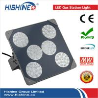 Wholesale 300w Led Canopy Retrofit Gas Station Canopy Lights Aluminum Alloy from china suppliers