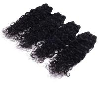 Wholesale Direct Hair Factory Large Stock 8A Unprocessed Wholesale  Peruvian sew in human hair extensions from china suppliers
