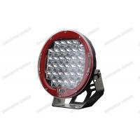 Wholesale Flood Beam / Spot Beam LED Automotive Work Light 185W High Intensity Epistar 6500k from china suppliers