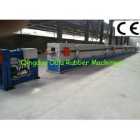 Wholesale Manual Fiber Braiding Rubber Hose Production Line CE EAC Certifocated from china suppliers