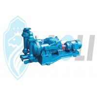 Wholesale Food Field Machinery Electric Driven Diaphragm Pumps For Delivery Slurry from china suppliers