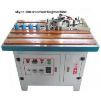 Wholesale Manual Edge Banding Machine for Doors Cabinets Edge Banding from china suppliers