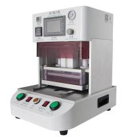 Buy cheap Pulse Heat Hot Bar Soldering Bonding Machine For Iphone LCD Screen Repair from wholesalers