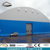 Wholesale UV Resistance 15x50 Outdoor Exhibition Tents Party Arch Canopy from china suppliers