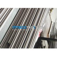 Wholesale Cold Drawn X2CrNi18-10 Sanitary  Tube Bright Annealed Surface For Gas Industry from china suppliers