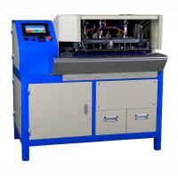 Wholesale Electric Copper Wire Stripper Wire Tinning Machine / Cable Soldering Cutting Machine from china suppliers