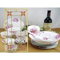 Wholesale Colorful Kitchen Cabinet Glass Thermal Sound Insulation Brass / Nickel / Patina from china suppliers