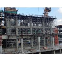 Wholesale Concrete Wall Formwork / Timber Beam Formwork for Afiniti Residences ( Malaysia ) from china suppliers