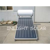 Wholesale Non Pressure Flat Plate Collector Solar Water Heater from china suppliers