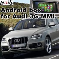 2010-2015 AUDI 3G MMI Multimedia Car Navigation System For