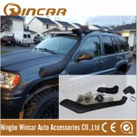Wholesale Air Ram Intake System Snorkel 4x4 For Jeep Grand Cherokee WJ 99-04 from china suppliers