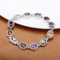 Wholesale Ref No.: 340302 Rainbow morning dew Bracelet wholesale rings best jewelry online store from china suppliers