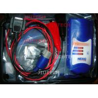 Quality Vehicle Diagnostic Tool NEXIQ 125032 For Diesel Truck Engine Analyzer for sale