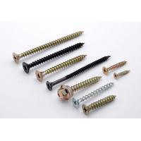 Wholesale Bugle Head Drywall Screw Export to Inida Market from china suppliers