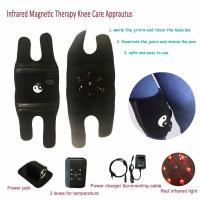 Wholesale Knee Joint Pain Relief Infrared Magnetic Therapeutic Machine from china suppliers