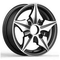 Wholesale High Profile 12 Inch Alloy Wheel 12 x 4.5 kin-843 , Car Alloy Wheels from china suppliers