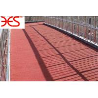 Wholesale Durable Beautiful Color Road Tinted Concrete Sealer With Acrylic / Solvent from china suppliers
