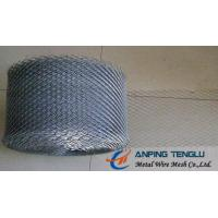 Wholesale Stainless Steel, Low Carbon Steel, Galvanized steel Expanded Metal Brick Mesh from china suppliers