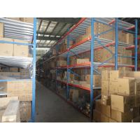 Wholesale powder coating / galvanized finished heavy duty shelving factory storage racks from china suppliers