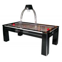 Wholesale Deluxe 7.5FT Air Hockey Game Table With Overhead Projection Electronic Scoring from china suppliers