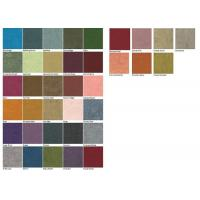 Wholesale 34cm Width 200 Gsm Polyester Felt Fabric Underlay For Rugs / Carpets from china suppliers
